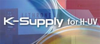 K-Supply for H-UV