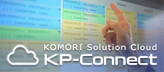 KP-Connectサイト